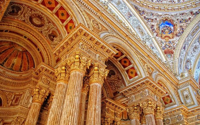 дворец Турция 12 (700x440, 525Kb)