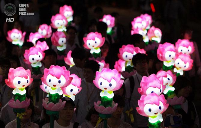 фестиваль фонарей сеул фото 6 (670x427, 226Kb)