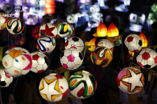 фестиваль фонарей сеул фото 8 (670x444, 249Kb)