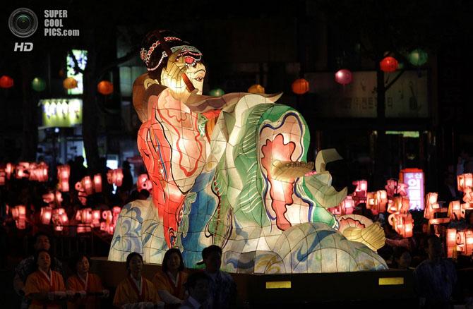 фестиваль фонарей сеул фото 15 (670x438, 249Kb)