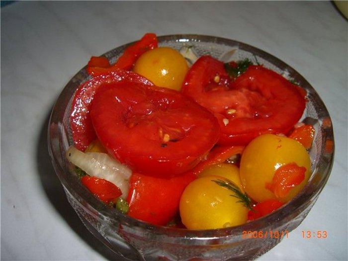Маринованные помидоры по-быстрому (700x525, 241Kb)