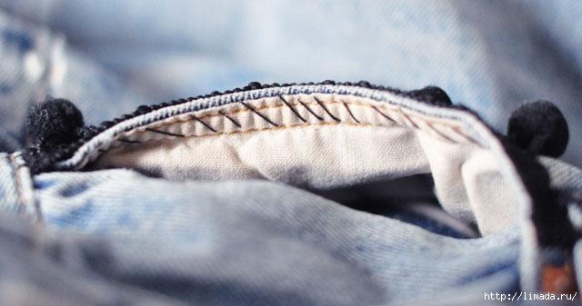 DIY-Pom-Pom-Jeans-Embellished-Vintage-Levis-6 (640x337, 113Kb)