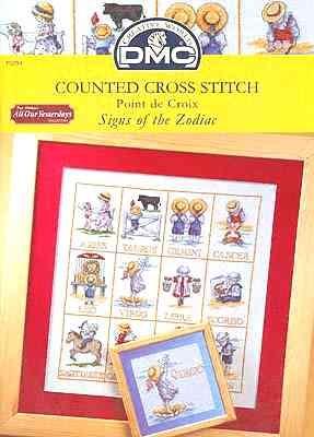 K 4585 Signs of the Zodiac (287x400, 79Kb)