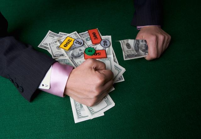 Игорный бизнес ответственность за содержание казино колесо фортуны казино