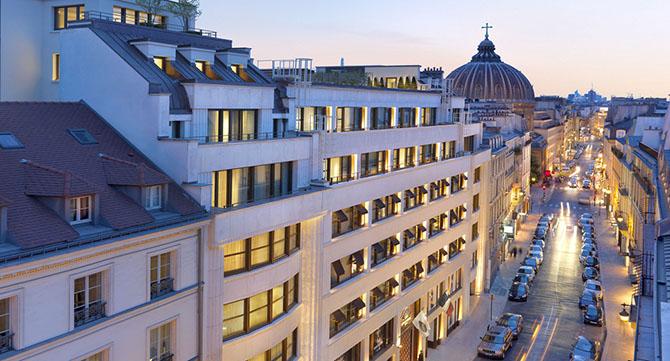 парижский отель Mandarin Oriental 1 (670x361, 254Kb)