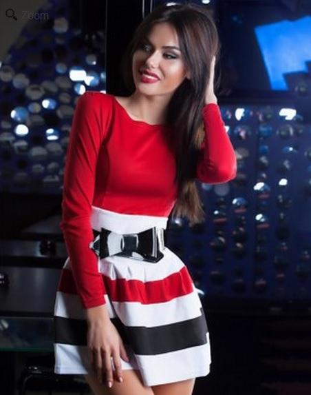 Красивые платья в интернет-магазине Еsstilio (3) (452x573, 183Kb)
