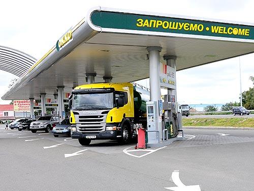 Когда же снизится цена на дизельное топливо и бензин в Украине!?