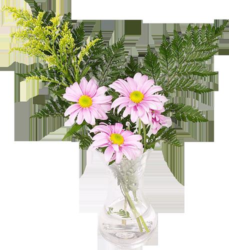 цветы букет 4 (458x500, 314Kb)