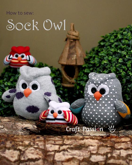 sock-owl-family (560x700, 465Kb)