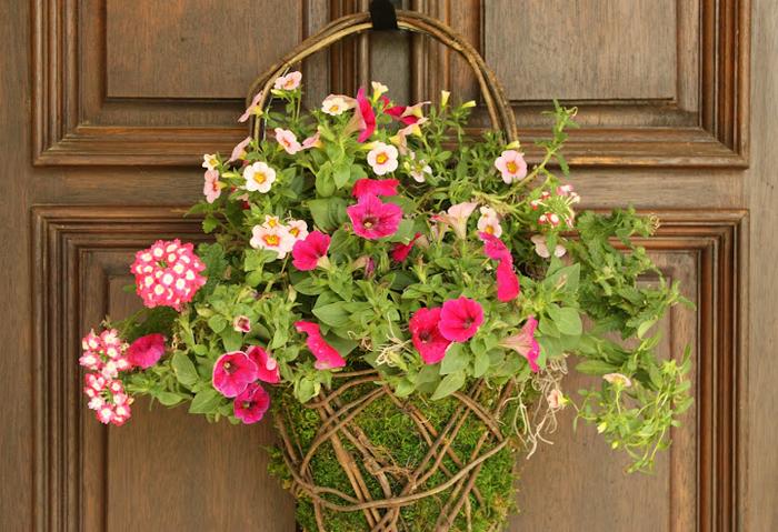 Pots de fleurs pour les fleurs de jardin (5) (700x479, 483KB)
