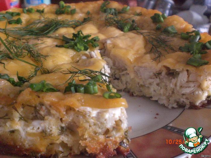 Праздничный рыбный тортик (2) (700x525, 403Kb)