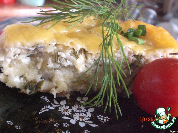 Праздничный рыбный тортик (12) (700x525, 402Kb)