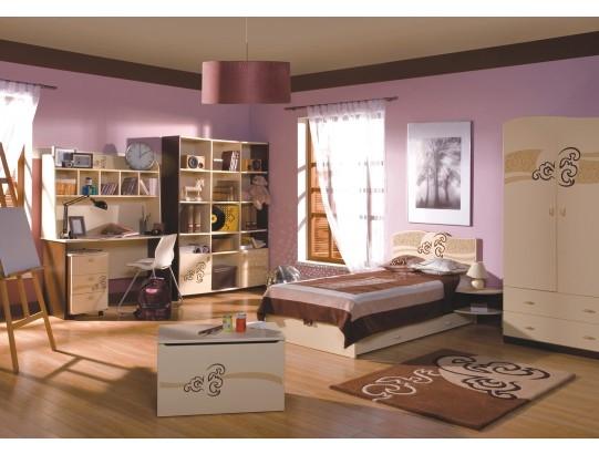Мебель и гарнитуры для детей от польской фабрики Meblik (1) (541x410, 116Kb)