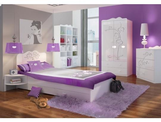Мебель и гарнитуры для детей от польской фабрики Meblik (5) (541x410, 102Kb)
