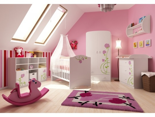 Мебель и гарнитуры для детей от польской фабрики Meblik (7) (541x410, 109Kb)