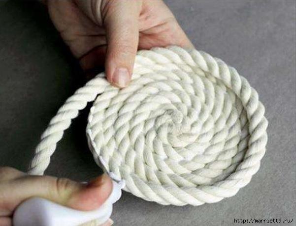 Esterillas estilo de cuerda.  Clases magistrales (11) (601x460, 127Kb)