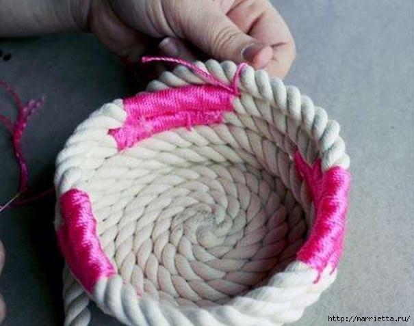 Esterillas estilo de cuerda.  Clases magistrales (13) (605x477, 141Kb)