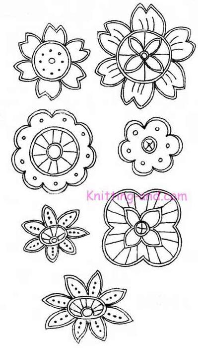 cutwork-flowers (399x700, 148Kb)