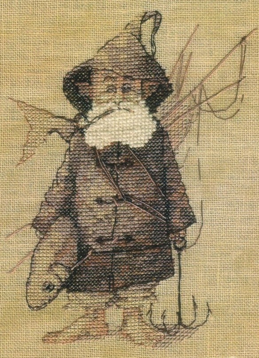 Stitchart-Fisherman0 (505x700, 344Kb)