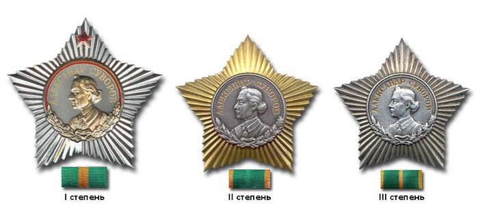 30 ОРДЕН СУВОРОВА (I-III степени) (699x298, 61Kb)