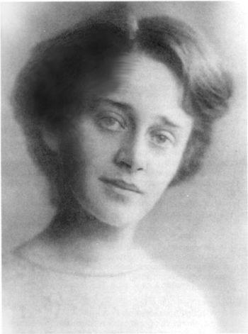 Софья Яковлевна Парнок (1885 - 1933)
