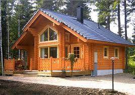 Деревянные срубы – Стильно, экологично и надежно!