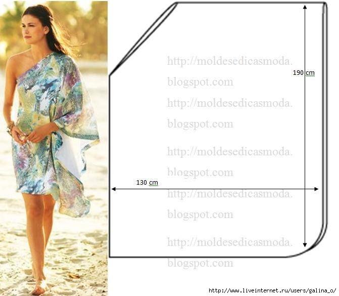 【转载】外网衣裙裁剪 - 紅陽聚寶的日志 - 网易博客 - 804632173 - 804632173的博客