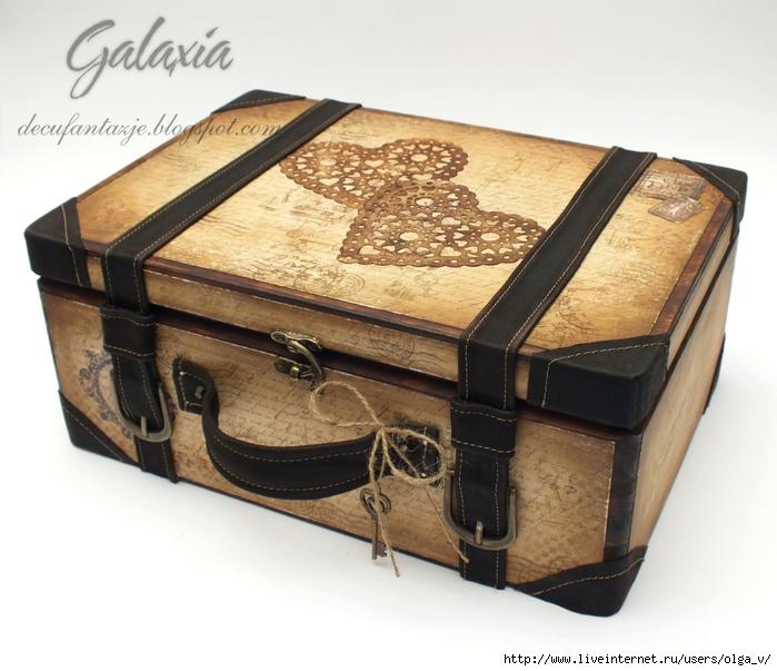 Galaxia_Kufer walizka na ślubne pamiątki_1zdj (700x603, 270Kb)