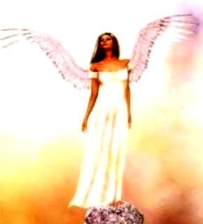 Белый ангел (290x320, 19Kb)