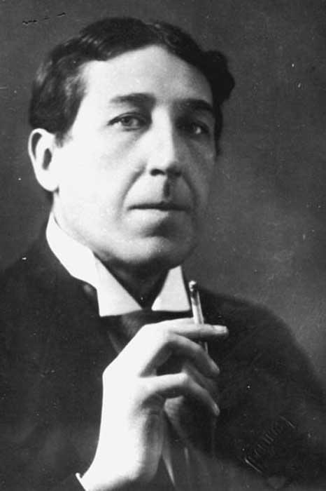 Игорь Северянин (1887 - 1941)