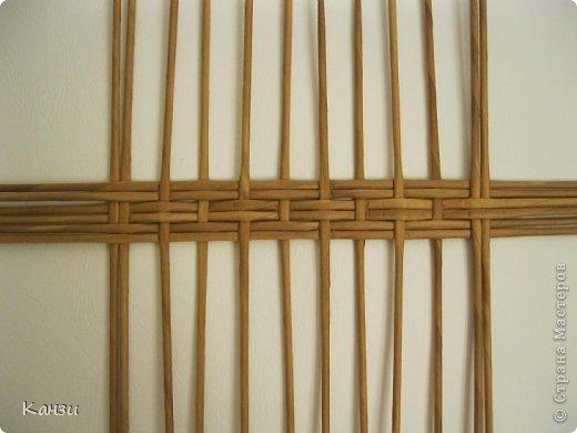 Газетные плетенки с вышивкой лентами. Мастер-класс (3) (520x390, 120Kb)