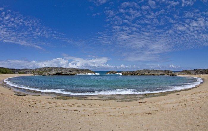 маленький пляж фото 2 (700x440, 230Kb)