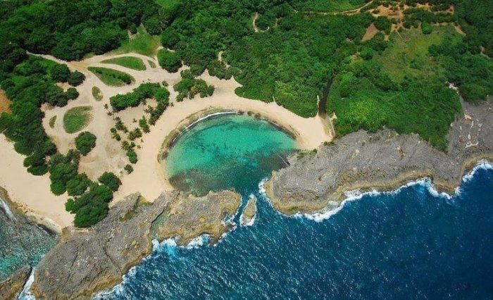 маленький пляж фото 6 (700x426, 335Kb)