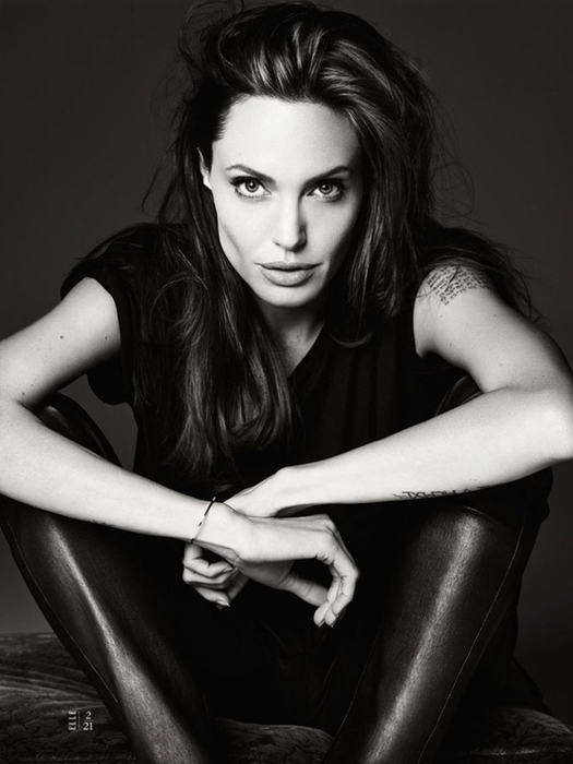 Анджелина Джоли фото 2 (525x700, 170Kb)