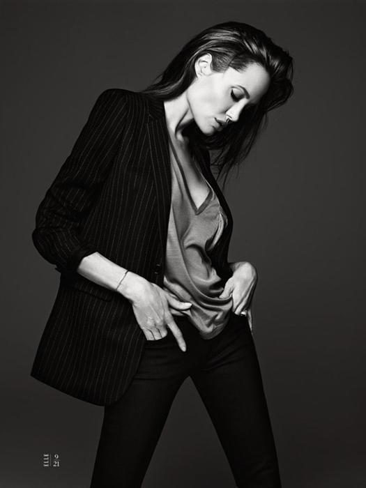 Анджелина Джоли фото 8 (525x700, 126Kb)