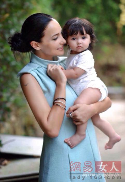 фото детей папа араб мама русская