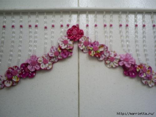 цветочки йо-йо для шторки (29) (500x375, 127Kb)
