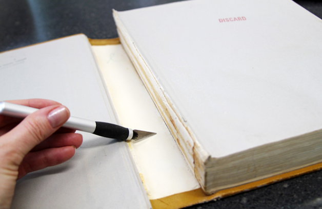 Органайзер для художника. Своими руками из книжки (1) (628x409, 434Kb)