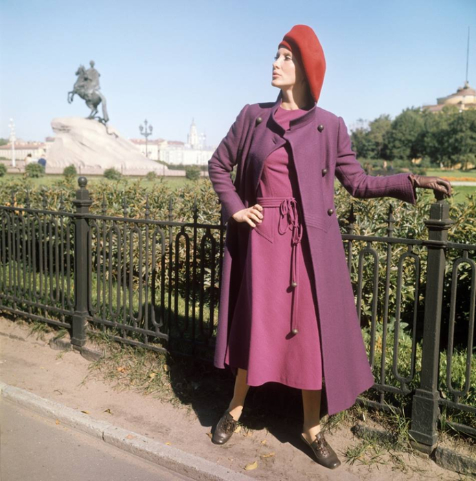мода в советском союзе фото 4 (693x700, 439Kb)