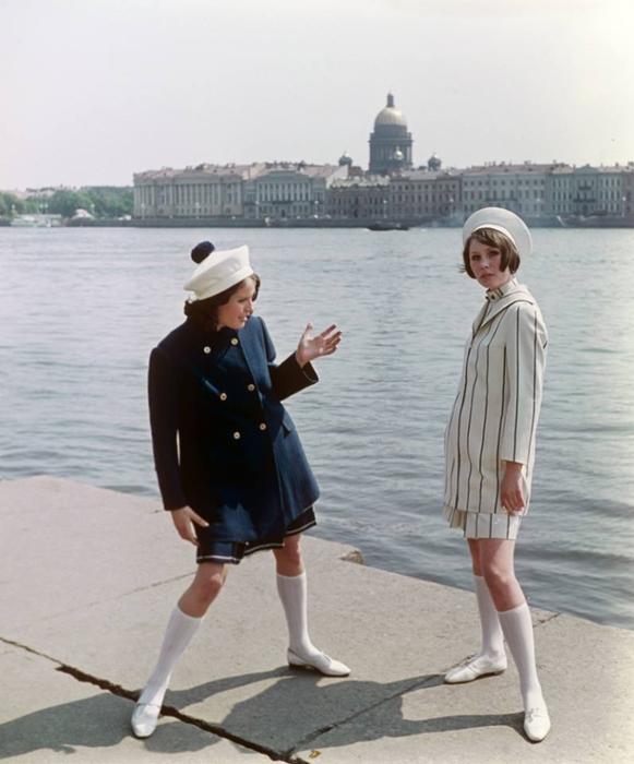 мода в советском союзе фото 10 (581x700, 258Kb)