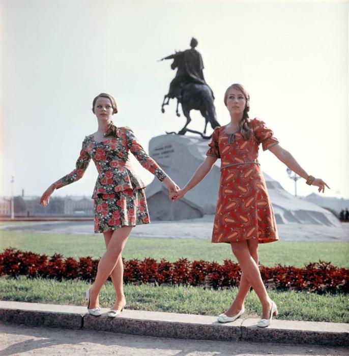 мода в советском союзе фото 12 (686x700, 365Kb)