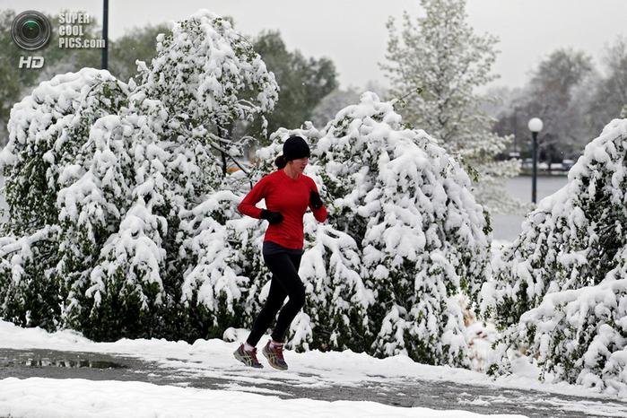 весенний снегопад фото 3 (700x466, 432Kb)