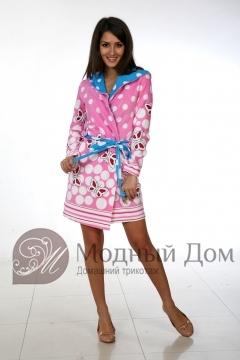 Модные трикотажные халаты (6) (240x360, 69Kb)
