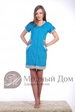 Модные трикотажные халаты (9) (240x360, 60Kb)