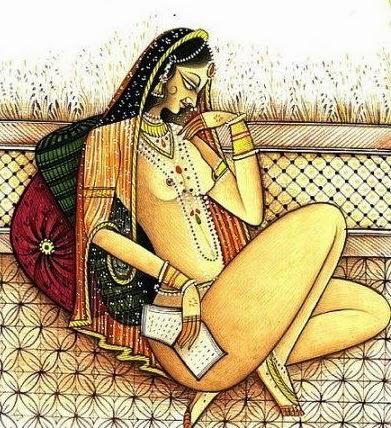 Семь необычных сексуальных традиций в мире