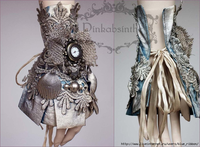 pale_blue_boho_watch_cuff_by_pinkabsinthe-d62cfgl (700x515, 295Kb)