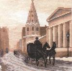 "Превью РЎР""-003 Улица Арбат (400x391, 201Kb)"
