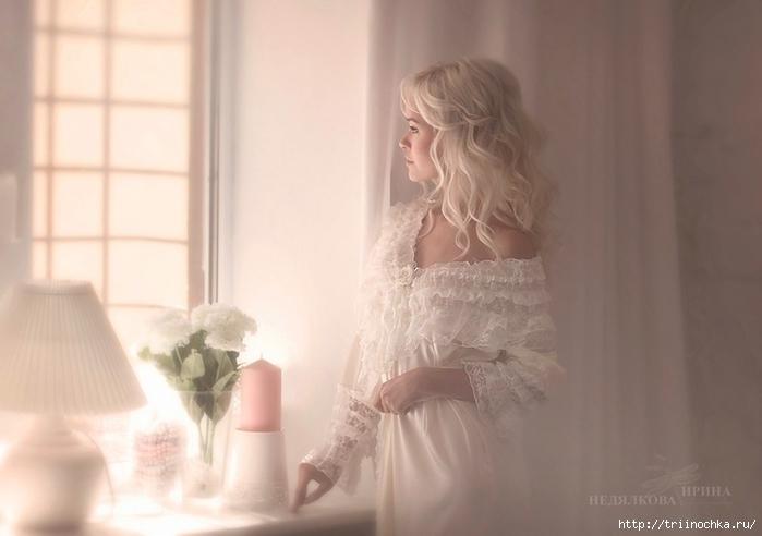Улыбнитесь утру, солнцу и себе,  почувствуйте, что вы - НАСТОЯЩАЯ ЖЕНЩИНА!