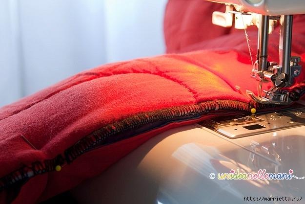 как сшить одеяло для двуспальной кровати (4) (625x417, 162Kb)