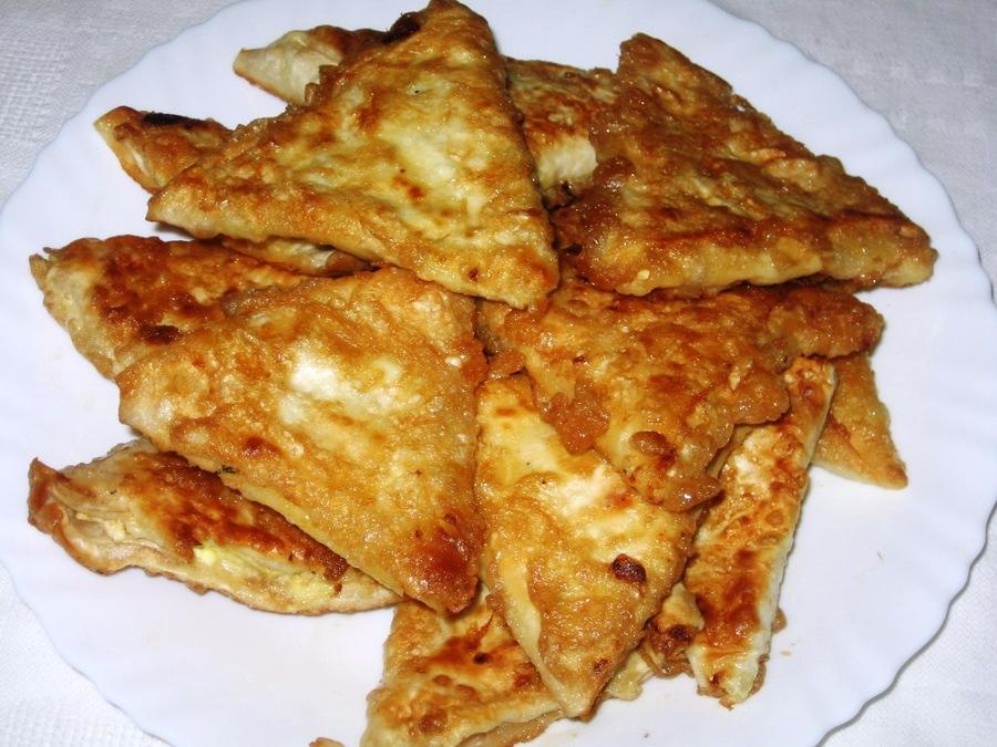 Рецепт из лосося рецепт с фото пошагово в